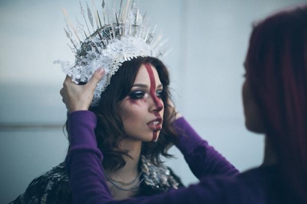 Nova x The Queen