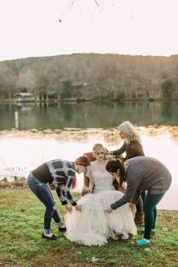 Bridals with Erin